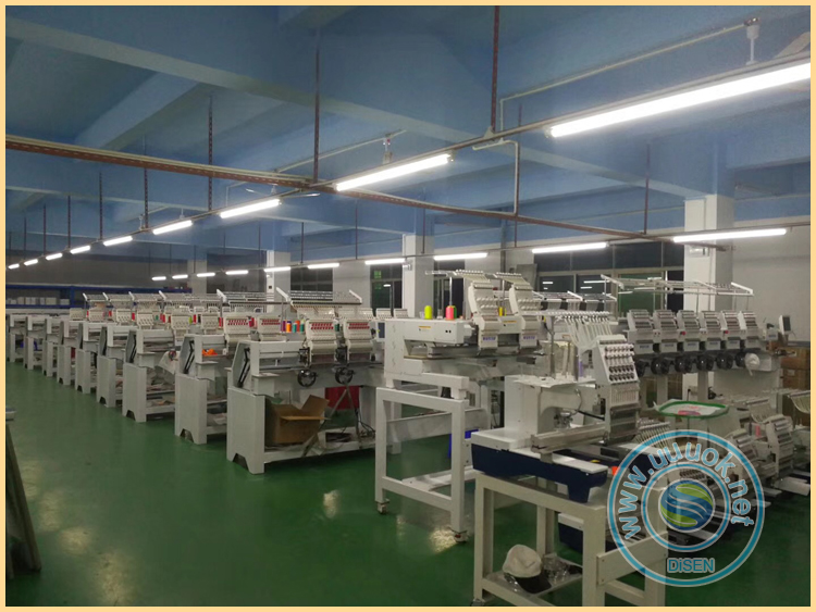 Factory sale embroidery machine single head tajima computerized price philippines