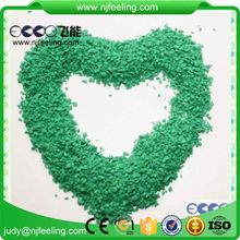 Colorful Black Pp Plastic Price Recycled Abs Plastic Granules Granule