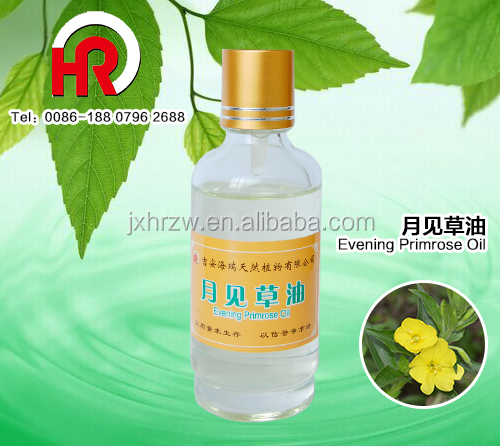 Private Label Organic Carrier Oils Evening Primrose Oil Brands