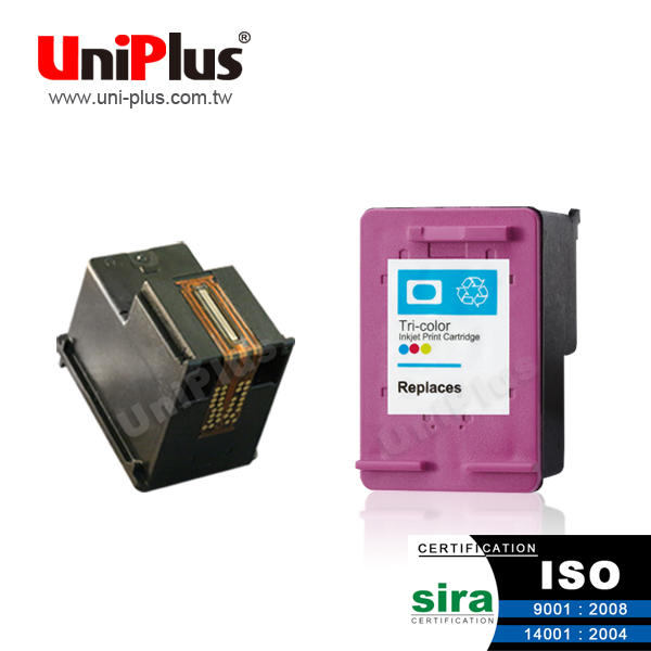 Compatible ink cartridge chip reset for hp 662 xl cz103al cz104al full level ink cartridge