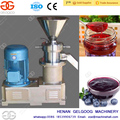 Coco Bean Milling Machine Bean Paste Jam Making Machine