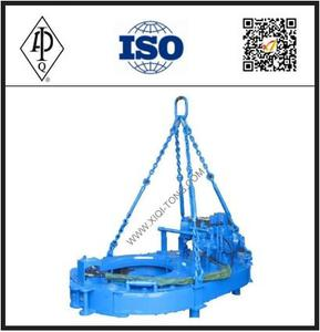 Casing Tongs power tong TQ508 70Y Hydraulic Power Tongs oil equipment