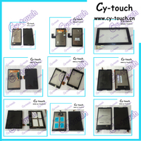 Low price digitizer screen for ED060SCM(LF) T1 glass screen