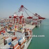 Container shipping China to Peru, FCL&LCL