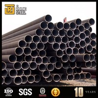 erw weld 72 inch sch80 q235 steel chemical properties pipe