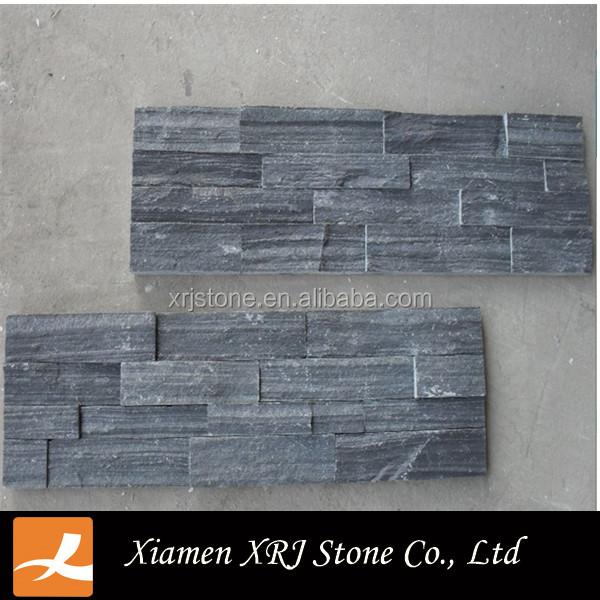 Natural Stone Exterior Wall Cladding Black Stone Wall Cladding Buy Wall Cladding Black Stone