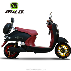 2 Big wheel cheap electric motorcycle(ML-BWS)/high quality adult electric motorcycle 800w for sale