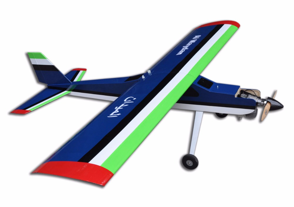 Radio Control Airplane Kits