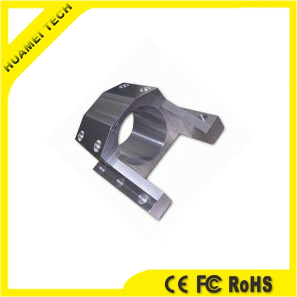 HuaMei aluminum precision engineering, custom aluminum scooter part