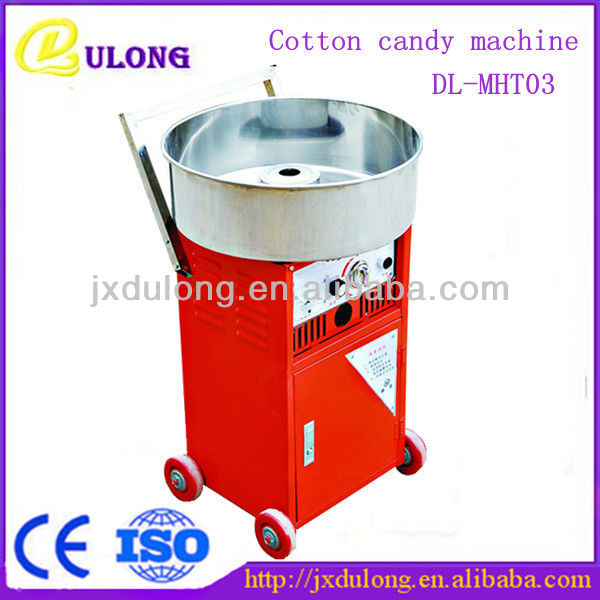 full automatic home cotton candy maker for sale