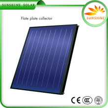 Blue Sputtering Heat Pipe Solar Collector Solar Swimming Pool Vacuum Solar Collectors