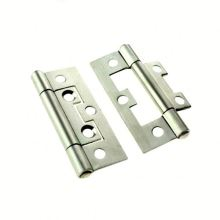 steel custom made door hinge