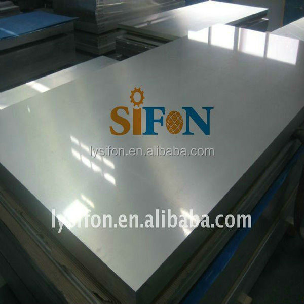 TZM Alloy Plate ASTM B386 with competitive price