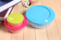 new product folding food container