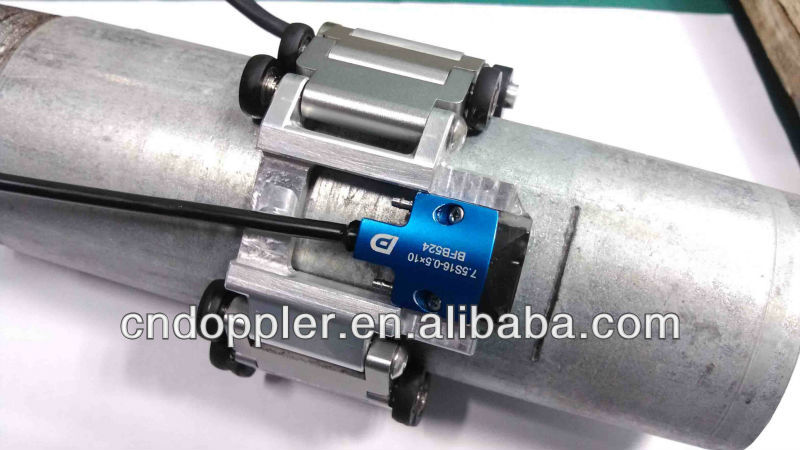 small pipe weld inspection ultrasonic phased array cobra probe