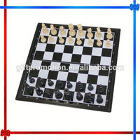 EH042 chess board game