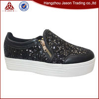 Hot sale best quality chinese shoe factories