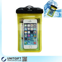 2015 Factory wholesale new style WaterProof Case for cell phone