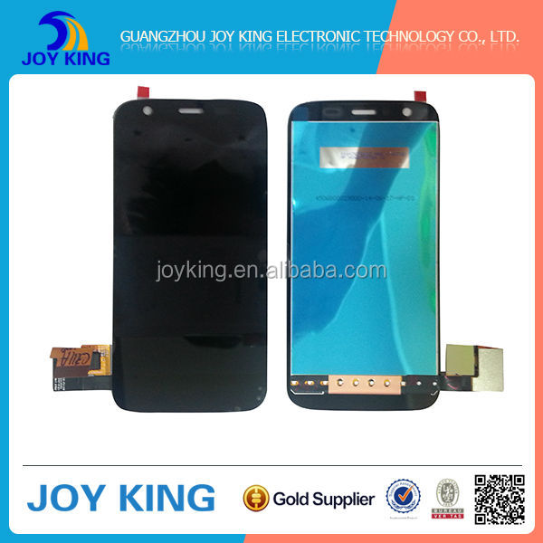 China wholesale brand new for moto g xt1032 lcd screen for motorola parts