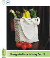 2014 New style - Eco-friendly. Reusable. Recyclable cotton fruit tote bag