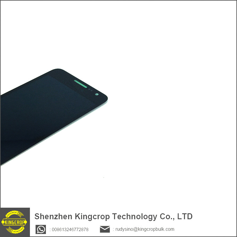 Wholesale 100% tested for samsung a3 combo lcd digitizer