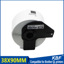 Manufacturer Supplier black on white direct thermal shipping printer labels for wholesales