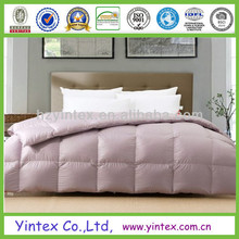 Popular lucury high quality decorative down comforters