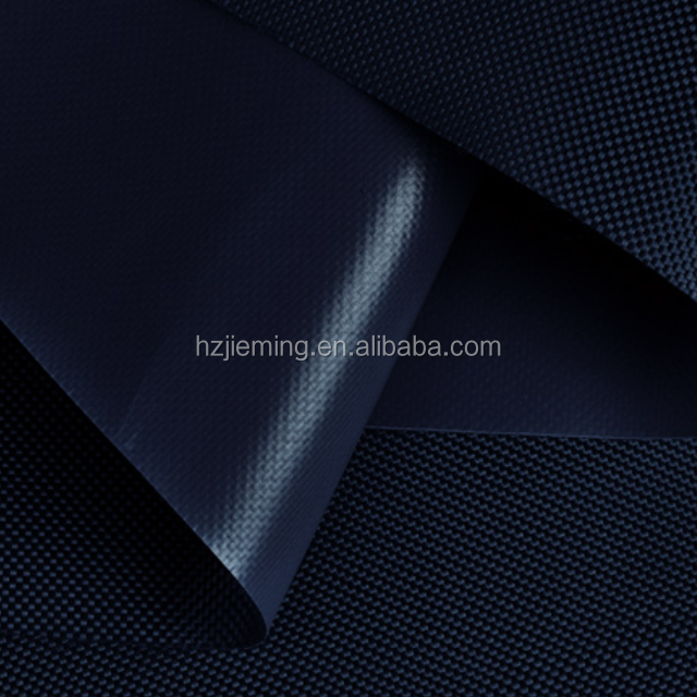 1680D oxford fabric with pu and pvc coating