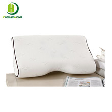 Wave shaped memory foam pillow chips for sale