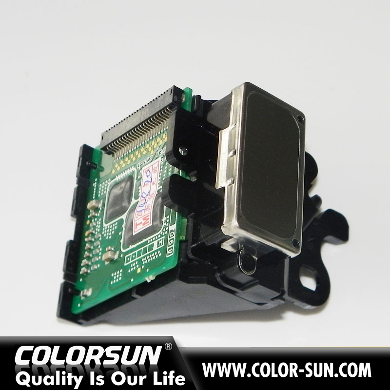 New Genuine printhead for Epso n DX2 Color Print head for Mimaki Roland Muoth F055110 F055090