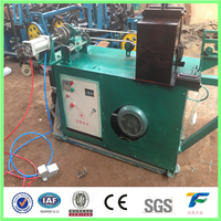 best price stitching wire flattening making machine manufacturer