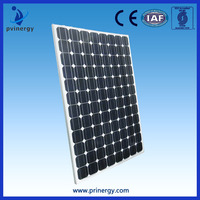 100W 150W 200W 300W Crystal POLY PV Solar Panel