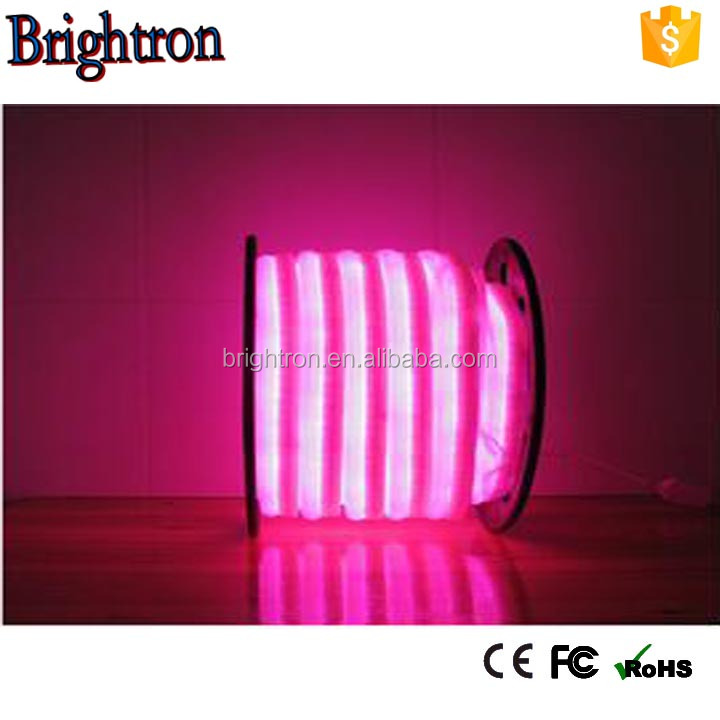 Waterproof Led neon flext14X26mm,<strong>13</strong>*20mm, 8*16mm 240v led neon flex