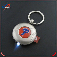 eddie bauer UFO led light keychain