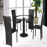 Korean Save Space Dining Room Table