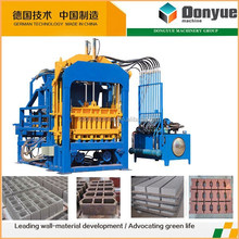 south africa paver road construction machinery concrete block making machine uk