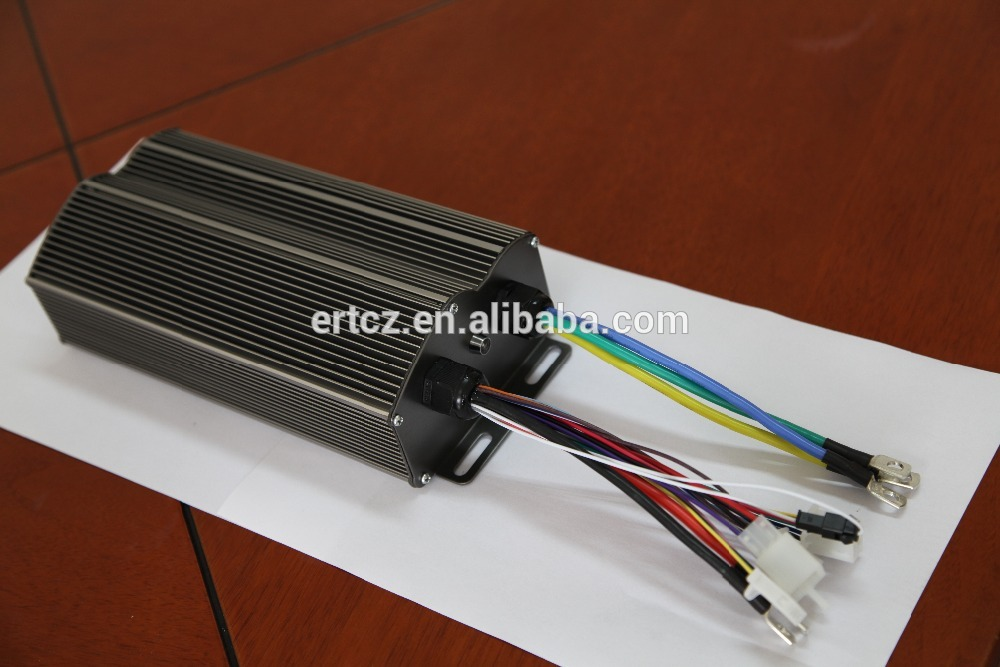 72v 2000w mini electric car dc motor controller