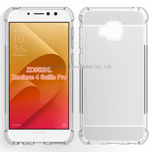 Shockproof Anti Drop Hairline Smart Gel Case For Asus Zenfone 4 Selfie Pro ZD552KL tpu covers