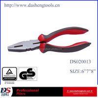 Hardware Hand Tool American type combination plier P16-0013