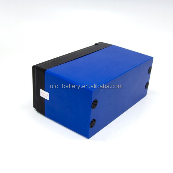 high power 12v 20Ah rechargeable lifepo4 battery pack battery powered refrigerator