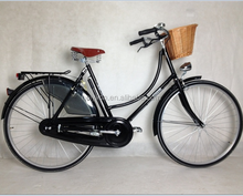HOLLAND model old bike/bicycle/cycle HL-T008
