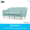 Home Furniture Wholesale Comfortable Fabric Sofas