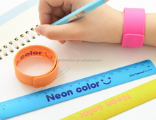 silicone ruler slap