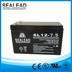 best batteries price 12v 7.5ah gel battery sealing machine battery