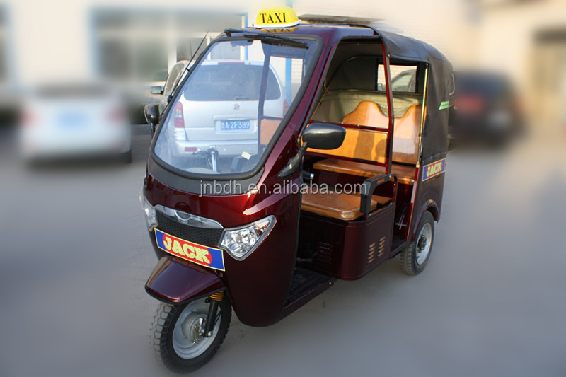 china supplier newest model tuk tuk for sale