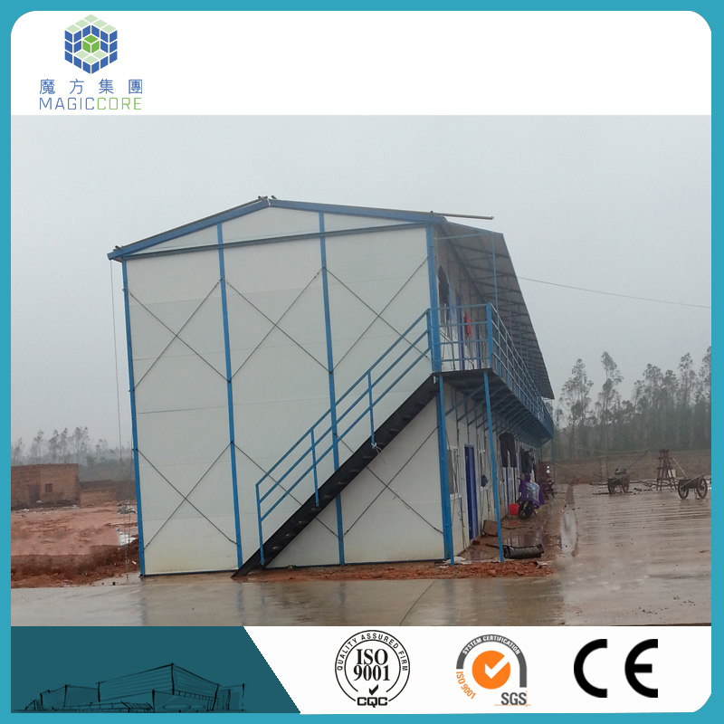 Quick assembly prefabricated house philippines from alibaba store