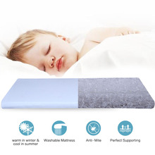 Comfortable healthy baby play mattress