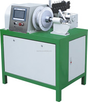 Price automatic Spool winding machine for zinc wire/solder wire/other alloy wire