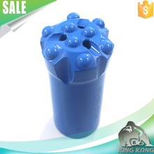 sandvic 7degree 40mm chisel drill bits for granite