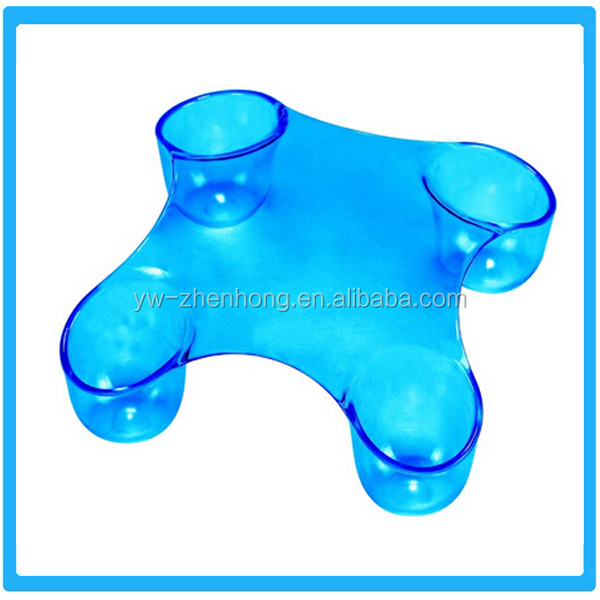 Useful High Quality Plastic Massager